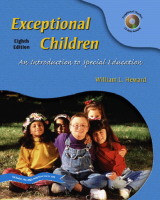 Characteristics of Children with Mental Retardation