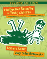 What Is Challenging Behavior?