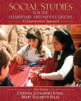 Social Studies Education for Students with Disabilities