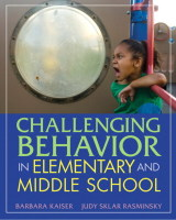 Biological Risk Factors for Challenging Behavior