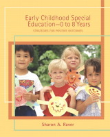 Service Delivery Models for Educating Young Children with Special Needs