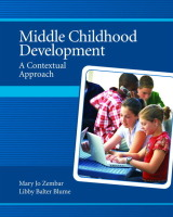 Developmental Milestones in Middle Childhood