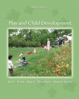Toys and Materials for Preschool Play