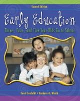 Standardized Tests in Early Learning Programs