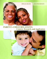Early Attachment and Parent-Preschooler Relationships