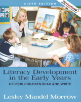 Early Literacy Development Foundations