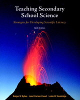 An Overview of Goals for Science Education