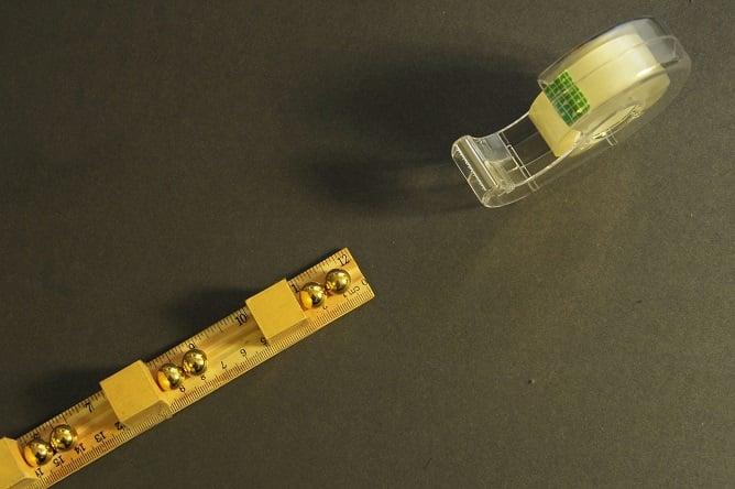 Linear Accelerator Tape