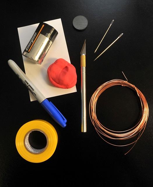 Electric Motor Materials