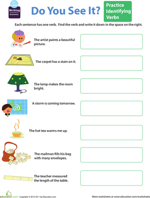 Worksheet Grammar Worksheets For 1st Grade free grammar worksheets for first grade delwfg com pichaglobal