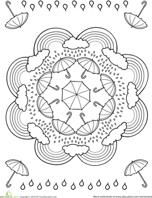 rainy-day-coloring-page-mandalas  Th Grade Science Lesson Plans On Weather on 3rd grade spelling lesson plans, 4th grade reading papers, 4th social studies lesson plans, preschool science lesson plans, 4th grade back to school activities, 4th grade rubrics, 4th grade language arts, 4th grade projects, 4th grade reading comprehension, 4th grade fun activities, 4th grade vocabulary, chemistry lesson plans, junior high science lesson plans, health science lesson plans, 9th grade english lesson plans, biology lesson plans, literature lesson plans, physical science lesson plans, 6th grade mathematics lesson plans, 4th grade weather,