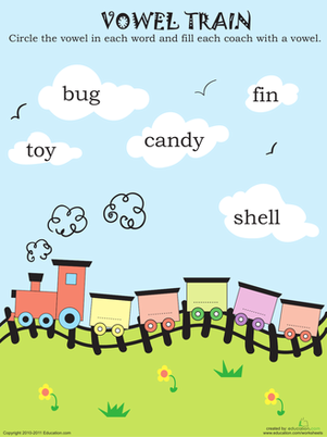 Short Vowel Sounds: A | Lesson Plan | Education.com