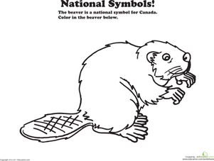 Canadian National Animal